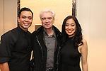 Jose Llana-Lincoln Center American Songbook 3/12/15