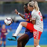 2019.09.25 UEFA Women's Champions League FC Barcelona v Juventus