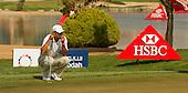 HSBC Abu Dhabi Championships Day 2