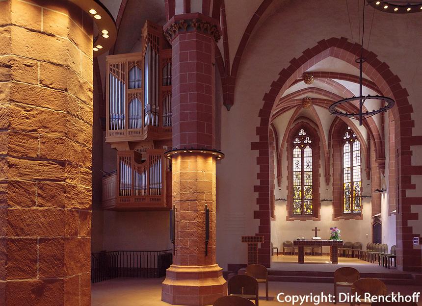 Alte Nikolaikirche, Frankfurt, Hessen, Deutschland, Europa<br /> Old Nikolai church, Frankfurt, Hesse, Germany, Europe
