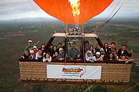 20091112 November 12 Cairns Hot Air