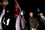 Old cinema reopens after million pound lottery refurb..East Finchley's Phoenix Cinema gala opening night with actress Maureen Lipman.....Picture by Gavin Rodgers/ Pixel 07917221968