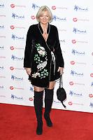 Alice Beer<br /> arriving for the Giving Mind Media Awards 2017 at the Odeon Leicester Square, London<br /> <br /> <br /> ©Ash Knotek  D3350  13/11/2017