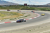 Pirelli World Challenge<br /> Grand Prix of Utah<br /> Utah Motorsports Campus, Tooele, UT USA<br /> Saturday 12 August 2017<br /> Peter Kox/ Mark Wilkins<br /> World Copyright: Richard Dole/LAT Images<br /> ref: Digital Image DSC_1061