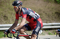race number 1 is for last years winner Philippe Gilbert (BEL/BMC)<br /> <br /> 55th Brabantse Pijl 2015
