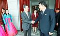 North Korea: Current Events