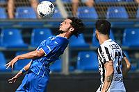 Mg Como 11/09/2021 - campionato di calcio serie B / Como-Ascoli / photo Image Sport/Insidefoto<br /> nella foto: Luca Vignali-Eric Botteghin