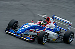 Sean Zheng of China and Cebu Pacific Air by KCMG  drives the Formula Masters China Series as part of the 2015 Pan Delta Super Racing Festival at Zhuhai International Circuit on September 20, 2015 in Zhuhai, China.  Photo by Aitor Alcalde/Power Sport Images