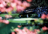 4th April 1999, Augusta GA, USA; The US Masters Golf Course