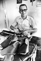 Shoemaker Rodic has 2;500 clients on file<br /> <br /> Photo : Boris Spremo - Toronto Star archives - AQP