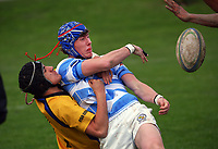 210623 1st XV Rugby - Rongotai College v Silverstream