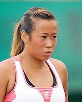 14-8-08, Den Bosch, Tennis, Nationale Kampioenschappen, Pauline Wong