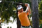 PALM BEACH GARDENS, FL. - Charlie Wi during Round Three play at the 2009 Honda Classic - PGA National Resort and Spa in Palm Beach Gardens, FL. on March 7, 2009.