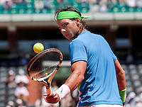28-05-10, Tennis, France, Paris, Roland Garros, Nadal