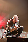 Stone Sour performing on the Avalanche Tour on May 1 at Mohegan Sun Casino