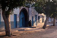Place Ferhat Hachet, Houmt Souk, Djerba, Tunesien