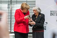 2019/05/14 Politik | Deutschlandstiftung Integration | 70 Jahre Grundgesetz
