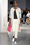 2012 Pratt Institute Fashion Show