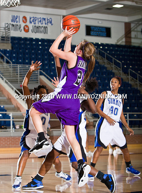 Granbury vs. Summit (Girl Varsity and JV)