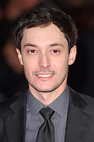 """director, Wes Ball<br /> arriving for the """"Maze Runner: The Death Cure"""" Fan Screening at the Vue West End, Leicester Square, London<br /> <br /> <br /> ©Ash Knotek  D3370  22/01/2018"""