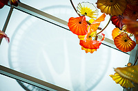 Chihuly Garden and Glass/Space Needle