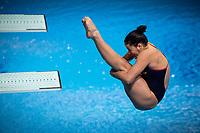 Velazquez Roldan Rocio ESP<br /> Diving - Women's 3m preliminary<br /> XXXV LEN European Aquatic Championships<br /> Duna Arena<br /> Budapest  - Hungary  15/5/2021<br /> Photo Giorgio Perottino / Deepbluemedia / Insidefoto