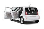 Car images of a 2014 Volkswagen up! e-up! 5 Door Hatchback 2WD Doors