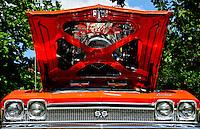 Chevrolet SS 396