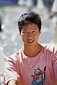 File photo of Japanese Volleyball player Shunichi Kawai