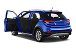 Car images of 2020 Hyundai i20-Active Active 5 Door Hatchback Doors