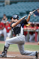 Kent Matthes - Colorado Rockies 2009 Instructional League .Photo by:  Bill Mitchell/Four Seam Images..