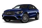 Mercedes-Benz GLC Coupe GLC300 4WD SUV 2018