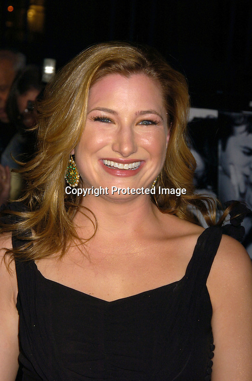 """Kathryn Hahn  ..at a Special Screening of """" A Lot Like Love"""" on april 18, 2005 at the Clearview Chelsea West Cinema. ..Photo by Robin Platzer, Twin Images"""