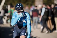 Stage 7: Nice to Col de Turini (181km)<br /> 77th Paris - Nice 2019 (2.UWT)<br /> <br /> ©kramon