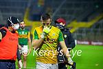 Shane Ryan, Kerry after the Munster GAA Football Senior Championship Semi-Final match between Cork and Kerry at Páirc Uí Chaoimh in Cork.