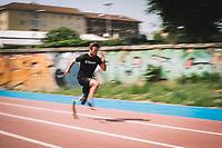 20200508 Atletica Allenamenti Riccardo Cotilli