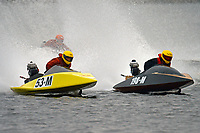 53-M, 199-M    (Outboard Runabout)