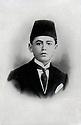 Turkey 1920?.Ismael Djemil Pasha