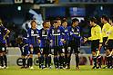 2012 J.LEAGUE Division 1between Jubilo Iwata 2-1 Gamba Osaka