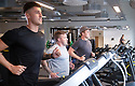 11/07/19<br /> <br /> Nestlé opens its new gym at the company's York factory.<br /> <br /> All Rights Reserved: F Stop Press Ltd. +44(0)1335 418365   +44 (0)7765 242650 www.fstoppress.com
