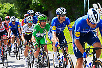 1st July 2021; Chateauroux, France;CAVENDISH Mark (GBR) of DECEUNINCK - QUICK-STEP during stage 6 of the 108th edition of the 2021 Tour de France cycling race, a stage of 160,6 kms between Tours and Chateauroux on July 1