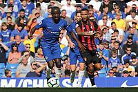 Chelsea vs AFC Bournemouth 01-09-18