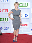 Sarah Jones attends CBS, THE CW & SHOWTIME TCA  Party held in Beverly Hills, California on July 29,2011                                                                               © 2012 DVS / Hollywood Press Agency
