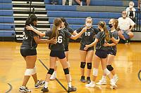 Volleyball Freshmen 9/13/2021