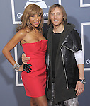 David Guetta attends The 53rd Annual GRAMMY Awards held at The Staples Center in Los Angeles, California on February 13,2011                                                                               © 2010 DVS / Hollywood Press Agency