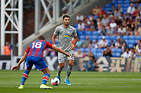 Marko Grujić of Hertha Berlin on the ball during the pre season friendly match between Crystal Palace and Hertha BSC at Selhurst Park, London, England on 3 August 2019. Photo by Carlton Myrie / PRiME Media Images.