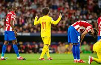 2021.10.19 UCL Atletico de Madrid VS Liverpol