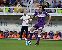 3rd October 2021; Franchi Stadium, Florence, Italy; Serie A football, Fiorentina versus Napoli : Alvaro Odfriozola of Fioren tina