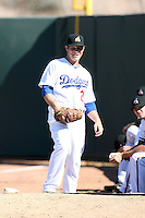 Scott Elbert - Phoenix Desert Dogs - 2010 Arizona Fall League.Photo by:  Bill Mitchell/Four Seam Images..