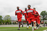 USMNT Practice May 19 2010